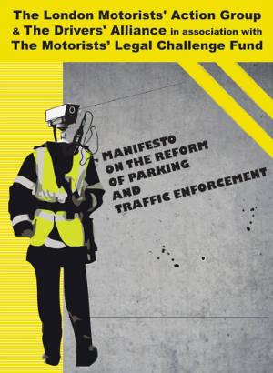 Motorists Manifesto